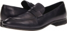 Indigo Donald J Pliner Zan for Men (Size 9)
