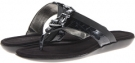 Black Synthetic Bandolino Janette for Women (Size 5.5)
