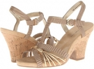 Sand Bandolino Bellwind for Women (Size 5.5)