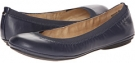 Navy Leather Bandolino Edition for Women (Size 6.5)