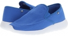 Royal Blue/White Lugz Zosho Slip On for Men (Size 9.5)