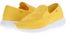 Yellow/White Lugz Zosho Slip On for Men (Size 9.5)