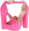 Shocking Pink Chinese Laundry Avenue for Women (Size 7.5)