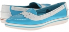 Relaxology Boat Shoe Women's 7