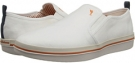 Tommy Bahama Relaxology Double Gore Slip On Size 11.5