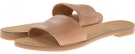 Natural Leather Nine West Summers for Women (Size 7)