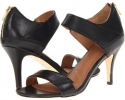 Black Capra Corso Como Delilah for Women (Size 9)