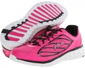 Pink Gloxinia/Black/White Fila Hyper Split 3 for Women (Size 7)