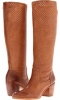 Frye Lucinda Perf Slouch Size 5.5