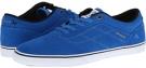 Blue/White Emerica The Herman G6 Vulc for Men (Size 11)