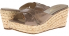 Silver NOMAD Bahama II for Women (Size 7)