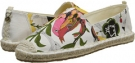 White Peace Print The Sak Ella for Women (Size 5)