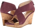 Cole Haan Irving Wedge Size 8