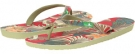 Red/Natural Tropic Sanuk Palm Diggity for Men (Size 10)