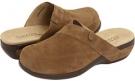 Brown Nubuck Aravon Kala for Women (Size 10)