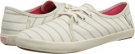 Oatmeal/Antique White Vans Tazie for Women (Size 10.5)