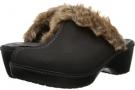 Cobbler Fuzz Clog Women's 5