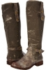 Brown Two Lips Too Falcon for Women (Size 7)