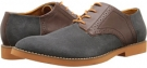 BUKS by Walk-Over Fitzgerald (Grey Suede/Russet Size 8