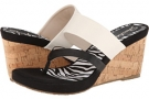 Modiste - Animalistic Women's 7