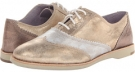 Belinda Multi Oxford Women's 9.5