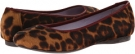 Marcie Ballet (Black/Brown Women's 9.5