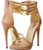 Nude Luichiny Miss Me Now for Women (Size 7)