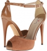 Mocha Luichiny Mar Lene for Women (Size 6)