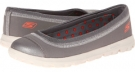 Grey SKECHERS Performance On-The-Go Infinity for Women (Size 5)