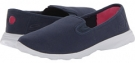 Navy/White SKECHERS Performance GoSleek - Slide for Women (Size 7.5)
