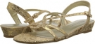 Silvie Metal Pito Women's 7.5