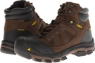 Cub Keen Utility Utility Estacada 6 Waterproof Steel Toe Boot for Men (Size 10.5)