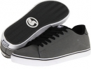Grey Leather HOL 13 DVS Shoe Company Gavin CT for Men (Size 6)
