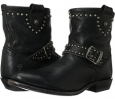 Wyatt Engineer Stud Short Women's 9.5