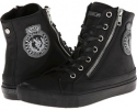 Black U.S. POLO ASSN. Connie for Women (Size 7)