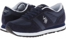 Navy U.S. POLO ASSN. Jayne for Women (Size 7)