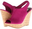 Fuchsia CARLOS by Carlos Santana Maui for Women (Size 7.5)