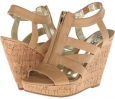 Natural CARLOS by Carlos Santana Kaila for Women (Size 7.5)