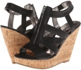 Black CARLOS by Carlos Santana Kaila for Women (Size 6.5)