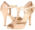 Blush/Cappucino/Ivory Isola Badre for Women (Size 7)