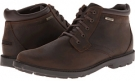 Rockport SS Plain Toe Boot Size 8.5