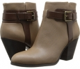 Beech/Caf   Nine West Haleylee for Women (Size 7)