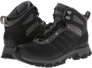 Helly Hansen Rapide Leather Mid HTXP Size 8