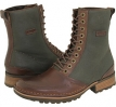 Brown/Dark Green RJ Colt Marine for Men (Size 11.5)