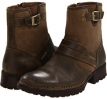 Ginger Root Vintage Leather/Washed Canvas RJ Colt Mateo for Men (Size 8.5)