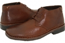 Brown Tumbled Leather RJ Colt Oscar for Men (Size 8)