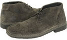 Medium Grey Oiled Suede RJ Colt Oscar for Men (Size 8)