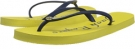 Buttercup/Midnight Jack Rogers Tessa for Women (Size 5)