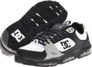 White/Black/Armor DC Versaflex 2 for Men (Size 7)