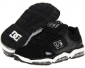 Black/Pirate Black DC Versaflex 2 for Men (Size 7)